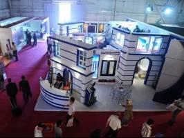 برگزاری هجدهمین نمایشگاه بین المللی صنعت ساختمان