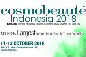 برگزاری نمایشگاه لوازم آرایشی بهداشتی و زیبایی مالزی