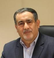 دکتر محمد رئوف قادری مدیر عامل شهر آفتاب